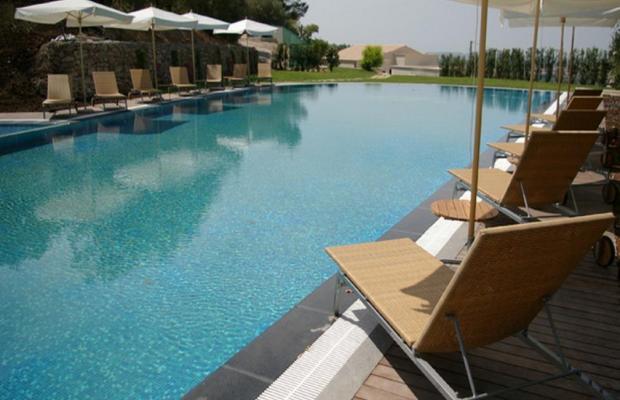 фотографии отеля Kallikoros Hotel Spa & Resort изображение №39
