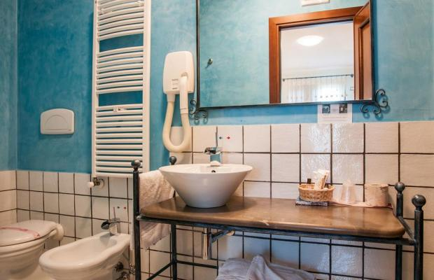 фотографии отеля Kallikoros Hotel Spa & Resort изображение №11