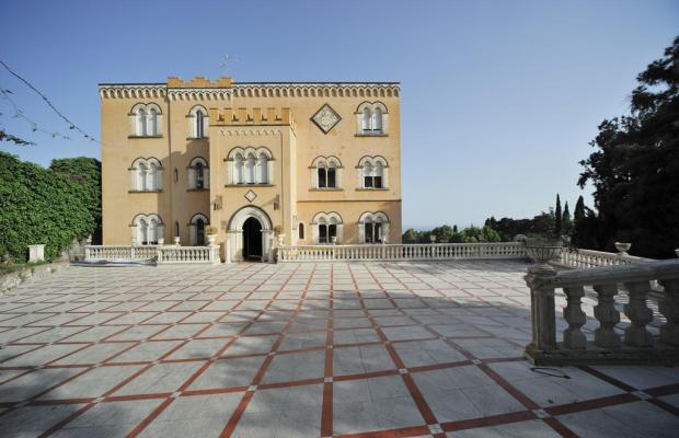 фотографии отеля Albergo Villa Riis изображение №7
