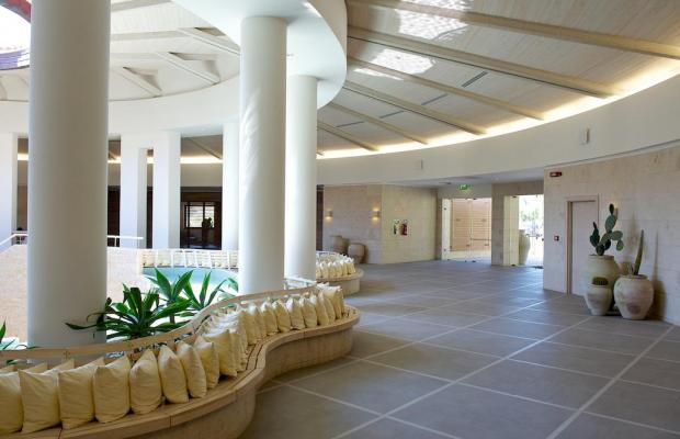 фотографии отеля M Gallery by Sofitel Capo Vaticano Resort Thalasso and Spa изображение №15