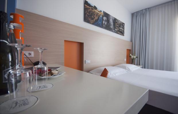фото отеля Blu Hotel Kaos (ex. Best Western Hotel Kaos) изображение №33