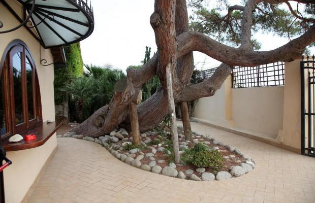 фотографии Baia delle Sirene Beach Resort (ex. Club Capo Sant'Irene) изображение №40