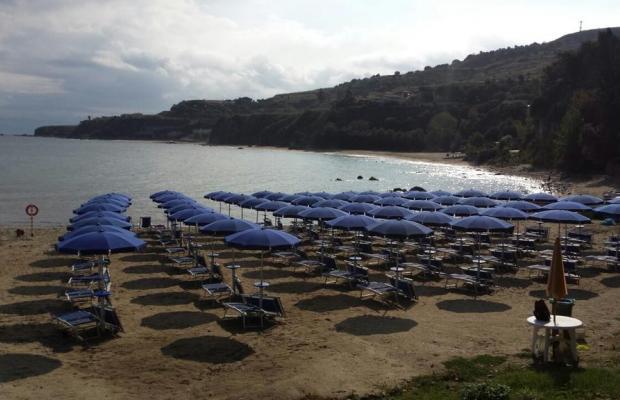 фото отеля Baia delle Sirene Beach Resort (ex. Club Capo Sant'Irene) изображение №29