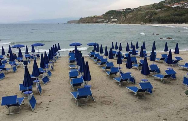 фото Baia delle Sirene Beach Resort (ex. Club Capo Sant'Irene) изображение №6
