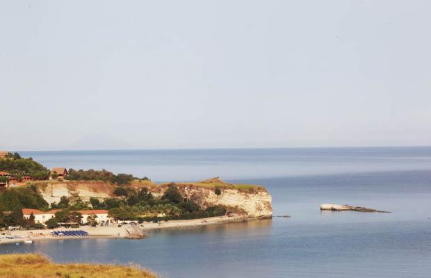 фото отеля Baia delle Sirene Beach Resort (ex. Club Capo Sant'Irene) изображение №5