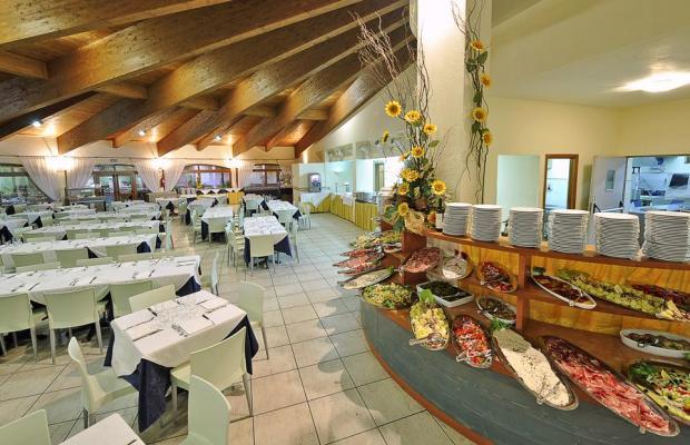 фотографии Valtur Club Resort Itaca - Nausicaa (ex. Orovacanze Club Resort Itaca - Nausicaa) изображение №16