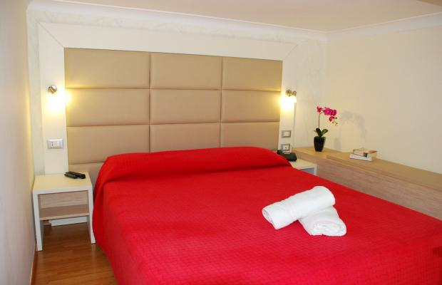 фото Residence B&B Villa Vittoria изображение №14