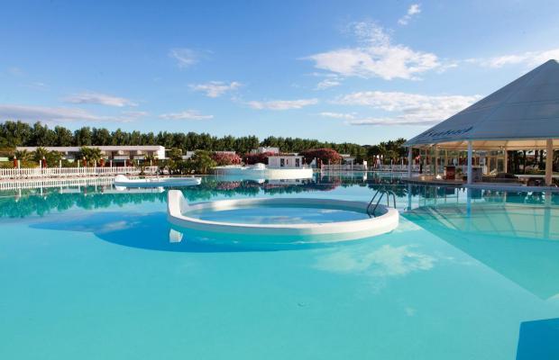 фото отеля Club Esse Sunbeach (ex. Nyce Club Sunbeach Resort) изображение №1