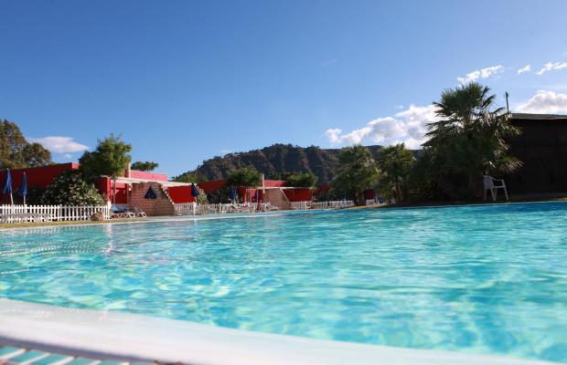 фотографии отеля Club Esse Sunbeach (ex. Nyce Club Sunbeach Resort) изображение №7