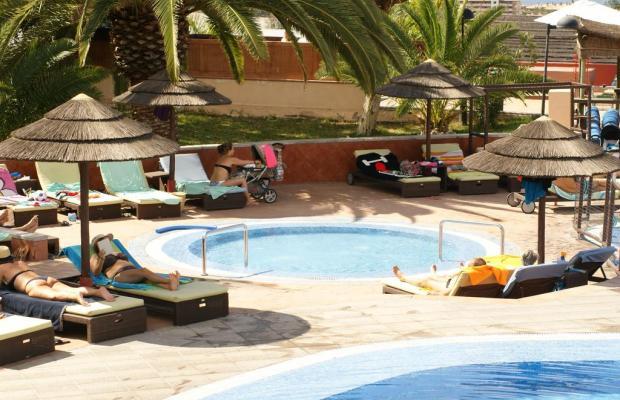 фотографии Grand Hotel Callao (ex. Callao Sport & Spa) изображение №32