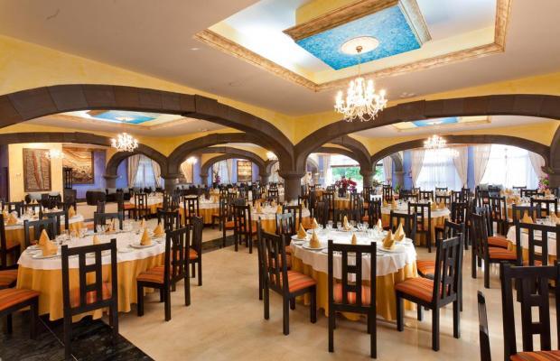 фото отеля Grand Hotel Callao (ex. Callao Sport & Spa) изображение №21