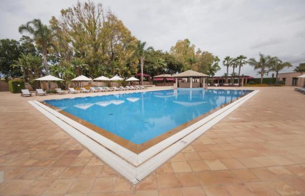 фото отеля Blu Hotel Giardino di Costanza Resort (ex. Kempinski Hotel Giardino Di Costanza) изображение №45