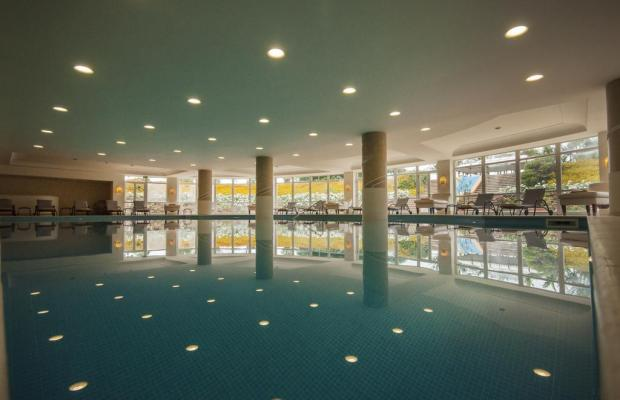 фотографии отеля Blu Hotel Giardino di Costanza Resort (ex. Kempinski Hotel Giardino Di Costanza) изображение №39