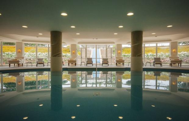 фотографии отеля Blu Hotel Giardino di Costanza Resort (ex. Kempinski Hotel Giardino Di Costanza) изображение №23