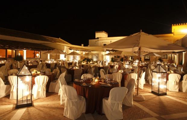 фотографии Blu Hotel Giardino di Costanza Resort (ex. Kempinski Hotel Giardino Di Costanza) изображение №20