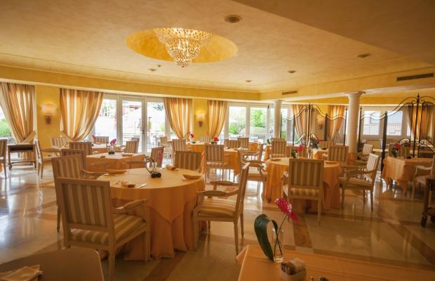 фотографии отеля Blu Hotel Giardino di Costanza Resort (ex. Kempinski Hotel Giardino Di Costanza) изображение №7
