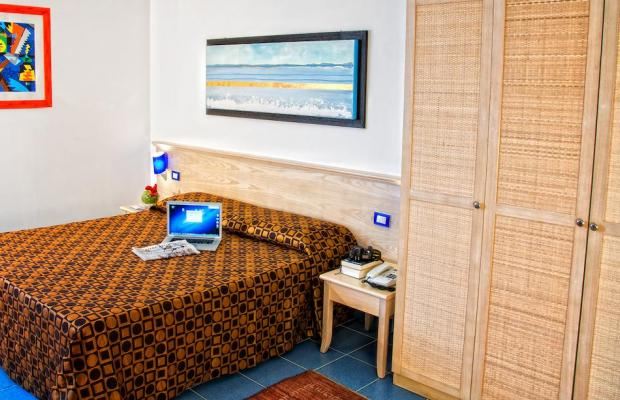 фото отеля La Battigia изображение №33
