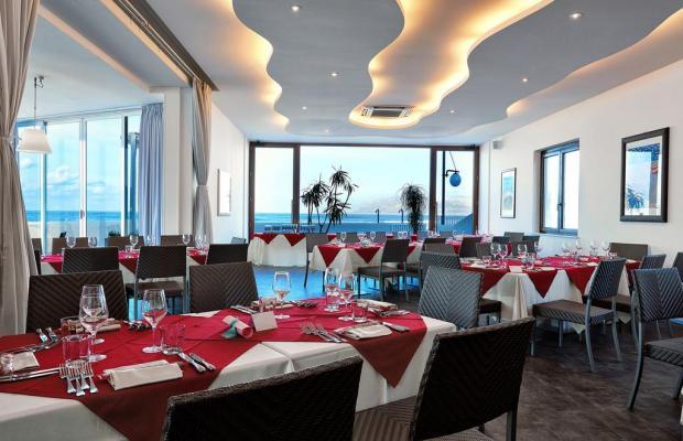 фото отеля La Battigia изображение №21