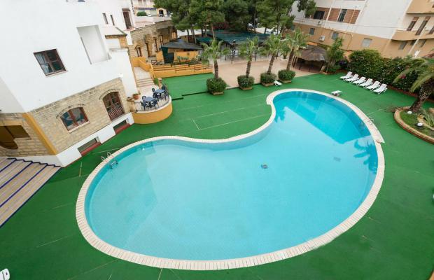 фото отеля Akrabello изображение №1
