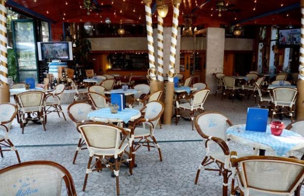 фото отеля Hotel Milton изображение №17