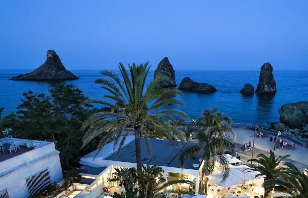 фото Grand Hotel Faraglioni изображение №10