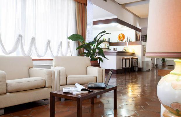 фотографии отеля Grand Hotel De Rose изображение №27