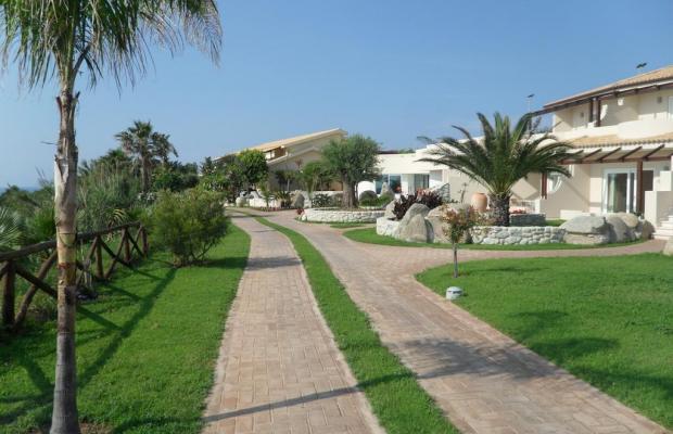 фото Villaggio Cala Di Volpe изображение №38