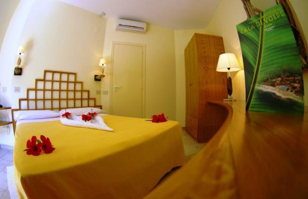 фото отеля Villaggio Cala Di Volpe изображение №21