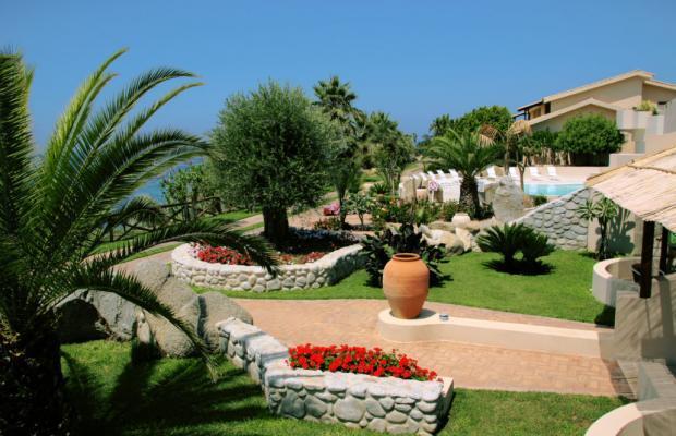 фото Villaggio Cala Di Volpe изображение №18