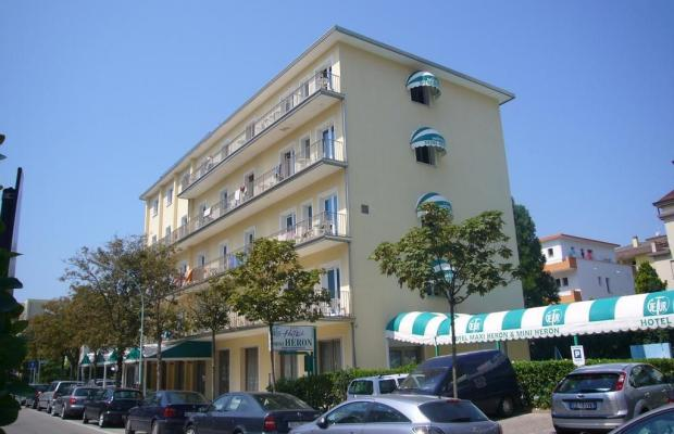 фото отеля Hotel Mini Soleron (ex. MiniHeron) изображение №1