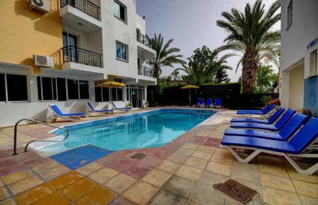 фото отеля Renos Complex Tourist Apartments изображение №29