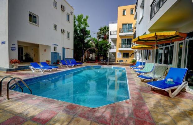 фото Renos Complex Tourist Apartments изображение №22