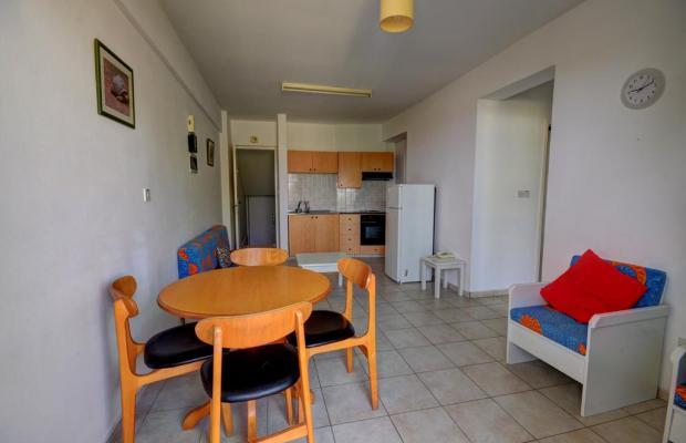фотографии отеля Renos Complex Tourist Apartments изображение №3