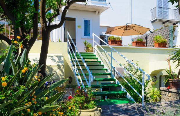 фото отеля Albergo Villa Giusto B&B изображение №41