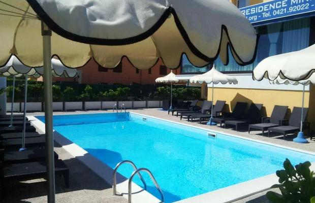 фото отеля Hotel Mondial изображение №1