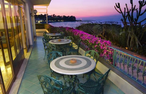 фото отеля Ambasciatori изображение №33