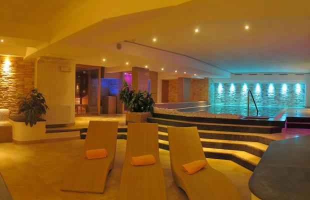 фото отеля Ambasciatori изображение №9