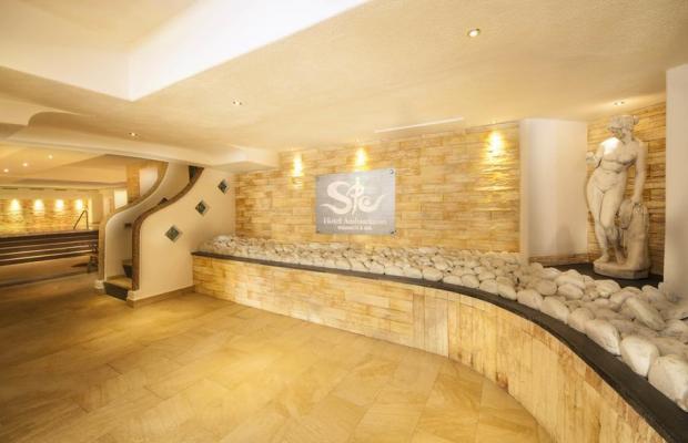 фото отеля Ambasciatori изображение №5