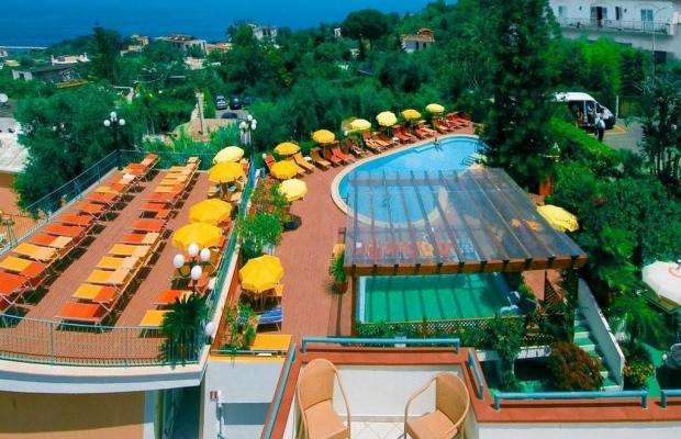 фото отеля La Pergola изображение №1