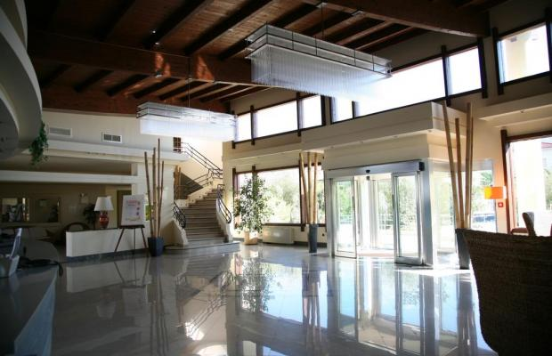 фото отеля Resort Lido degli Aranci изображение №37