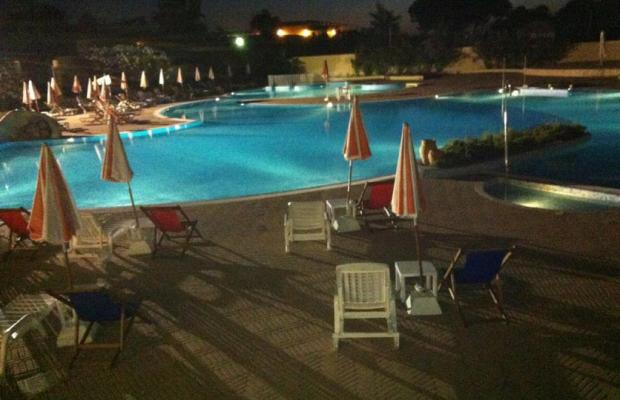 фото отеля Resort Lido degli Aranci изображение №25
