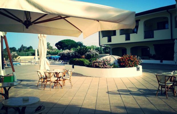 фотографии отеля Resort Lido degli Aranci изображение №15