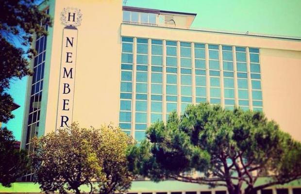 фото Hotel Nember & Garden изображение №18