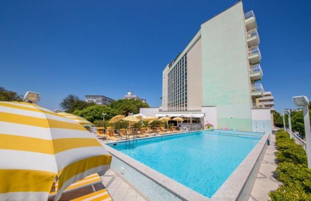 фото отеля Hotel Nember & Garden изображение №1
