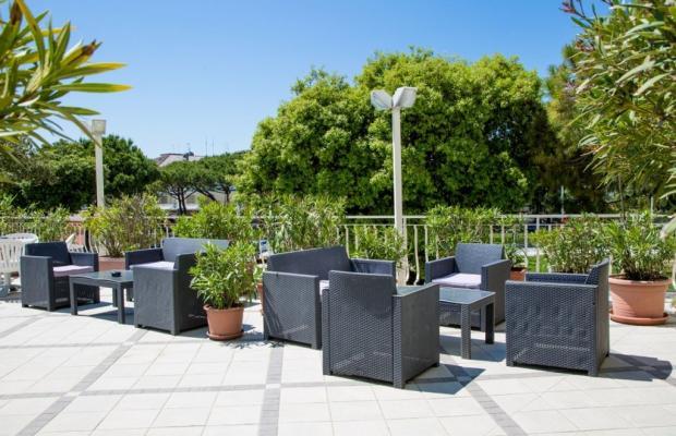 фотографии Hotel Nember & Garden изображение №8