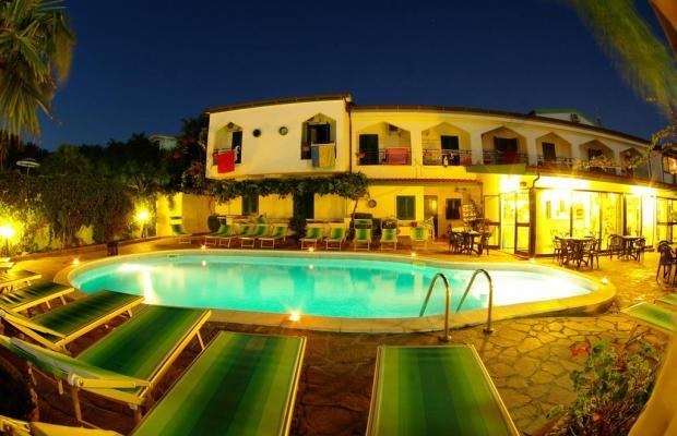 фотографии отеля Marinella изображение №23