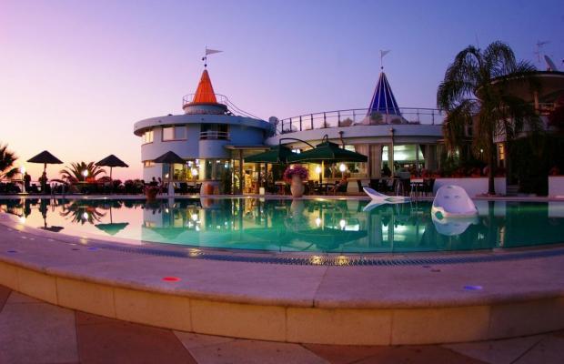 фото Hotel Villaggio Stromboli изображение №26