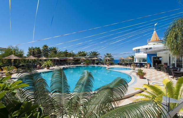 фото Hotel Villaggio Stromboli изображение №10