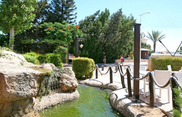 фото отеля Alva Hotel изображение №17