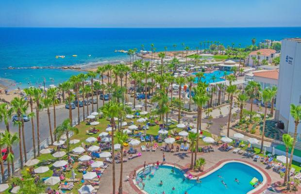 фотографии Tsokkos Hotels & Resorts Anastasia Beach Hotel изображение №20